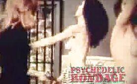 Psychedelic-Bondage