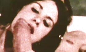 John Holmes #8 Orgy Presents