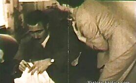 Dealing Burglar